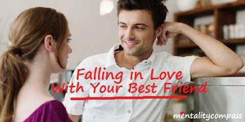 falling in love with your best friend